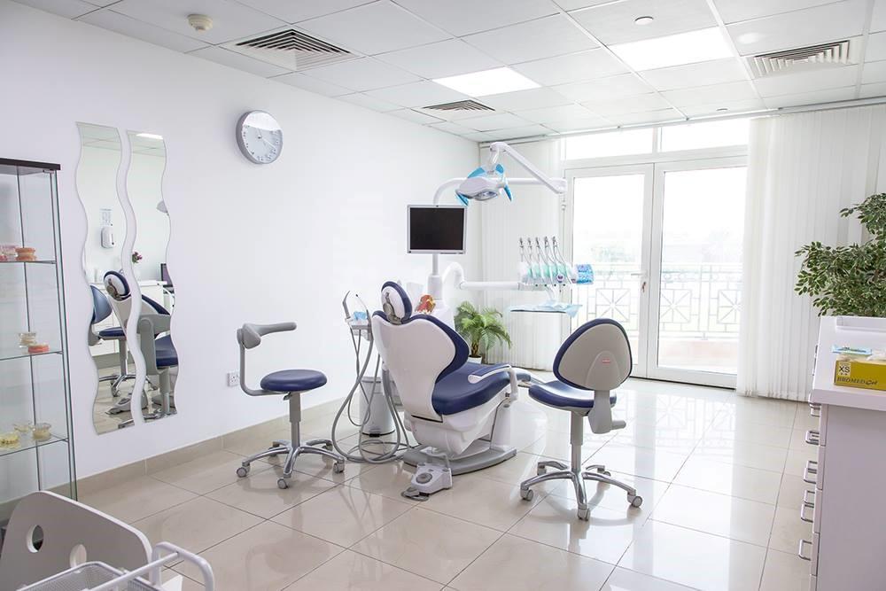 Smile Spa Dental Clinic, Dubai