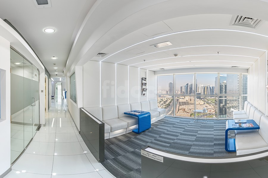 Sky Clinic Dental Center, Dubai