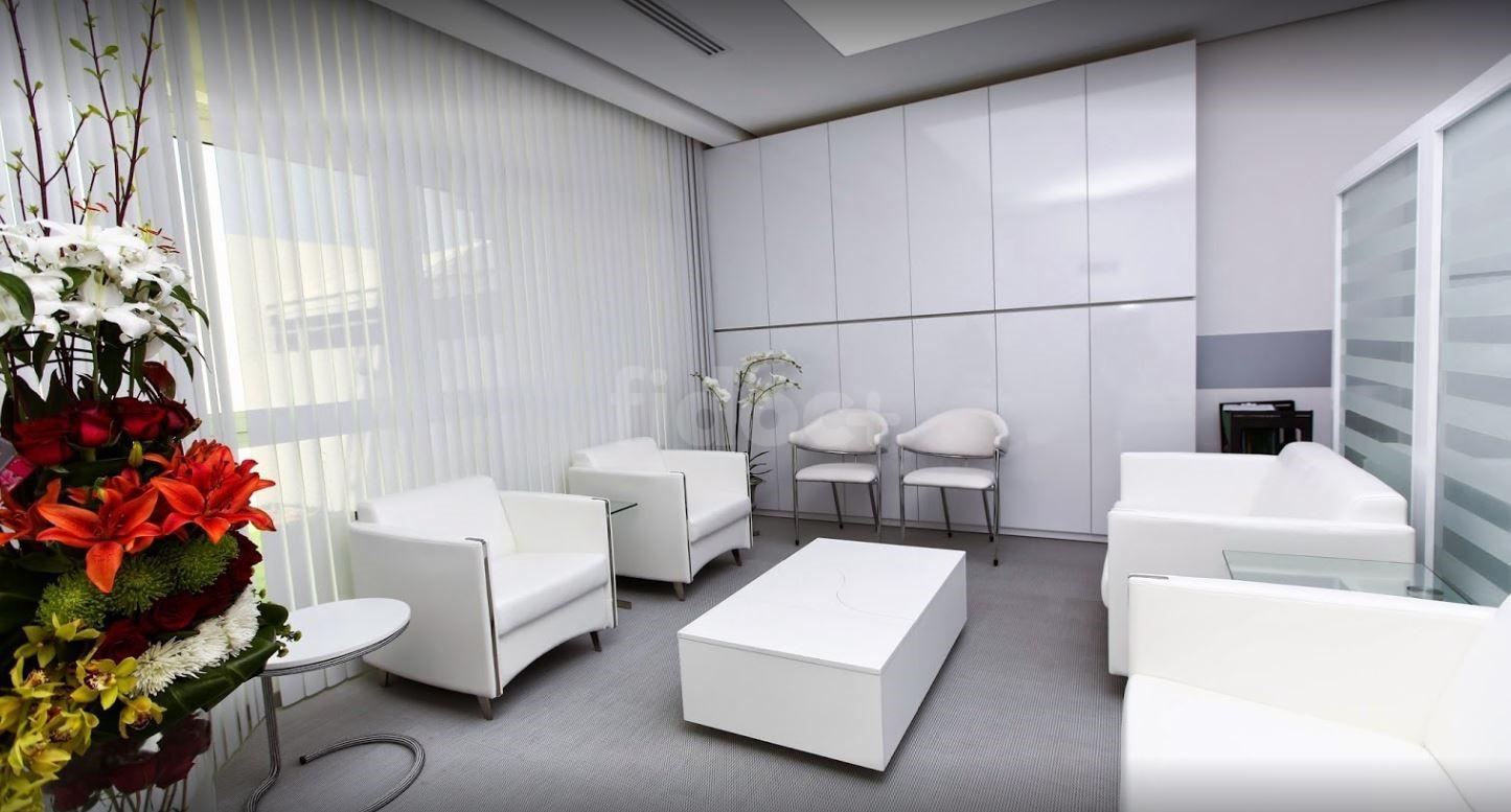 Dr. Kamil Al Rustom Skin And Laser Centre, Dubai
