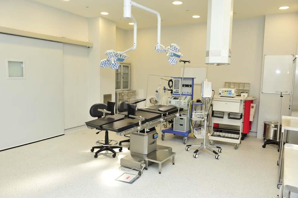 Bizrah Day Surgery Medical Center, Dubai