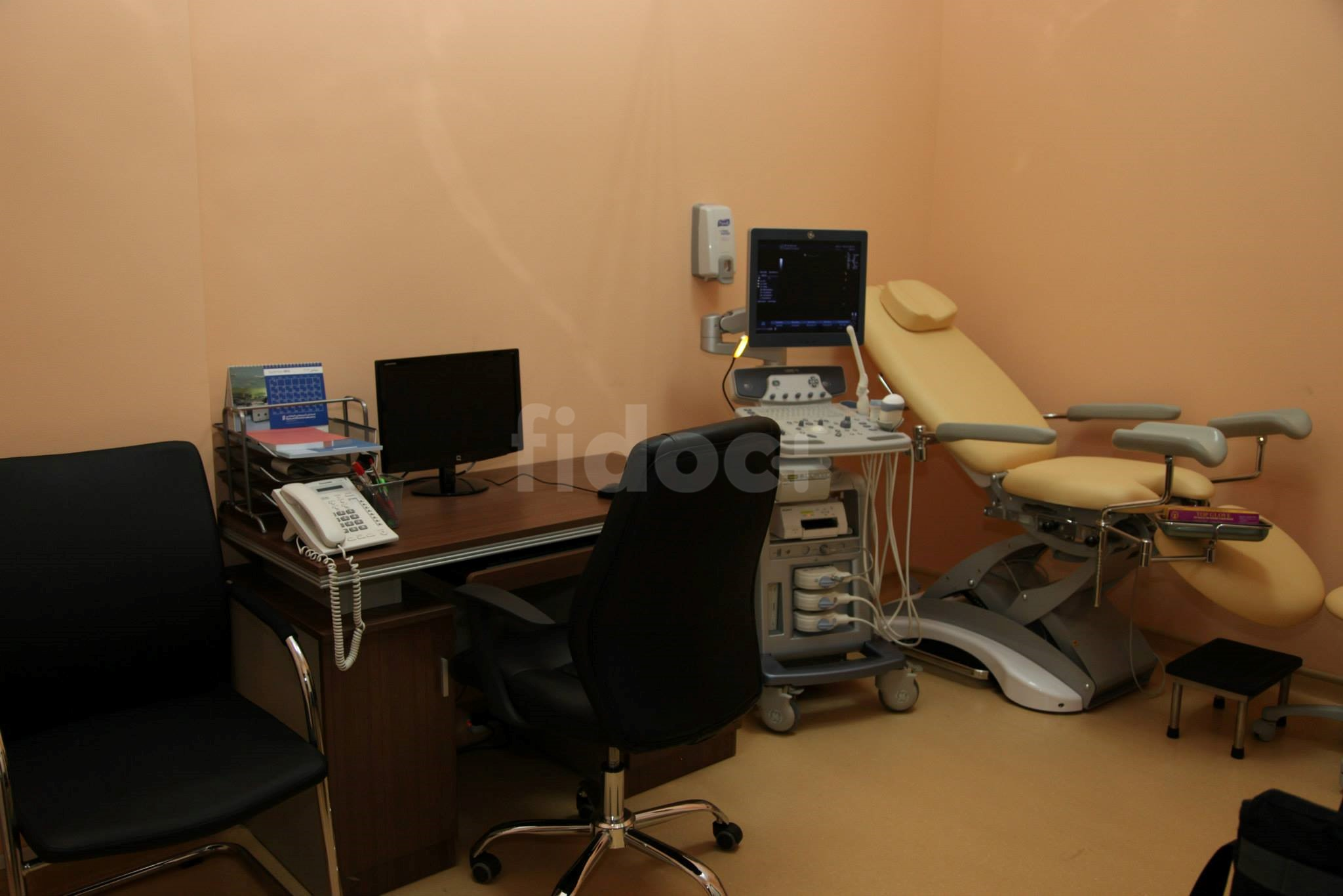 Symbiosis Medical Centre, Dubai