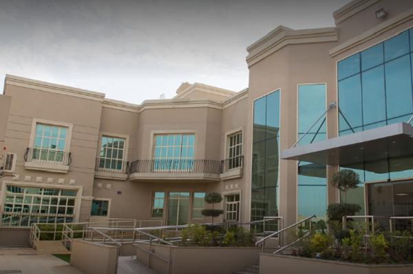 Amana Healthcare Medical and Rehabilitation Hospital, Abu Dhabi