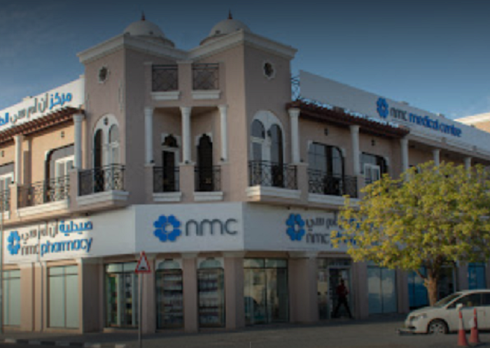 NMC Medical Centre Maysaloon, Sharjah
