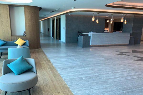 Genesis Healthcare Center, Dubai