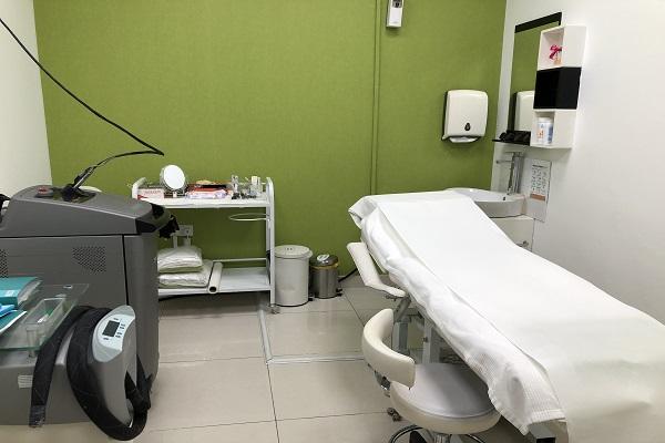 GSM Medical Center, Dubai