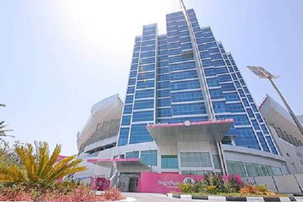 NMC Royal Women's Hospital, Abu Dhabi