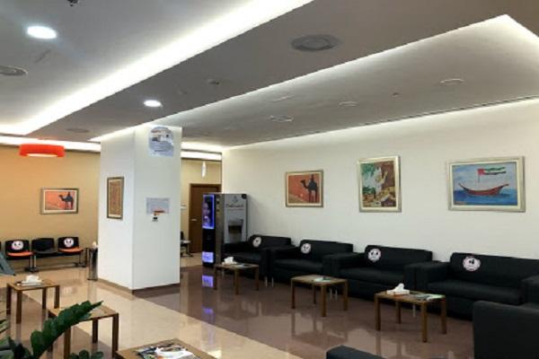 Prime Medical Center - Barsha Heights, Dubai