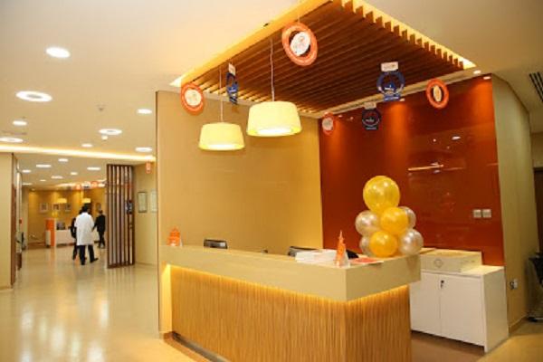 Prime Medical Center - Motor City, Dubai