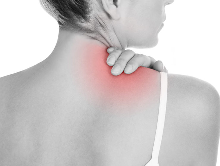 Ways To Beat Body Pain Naturally